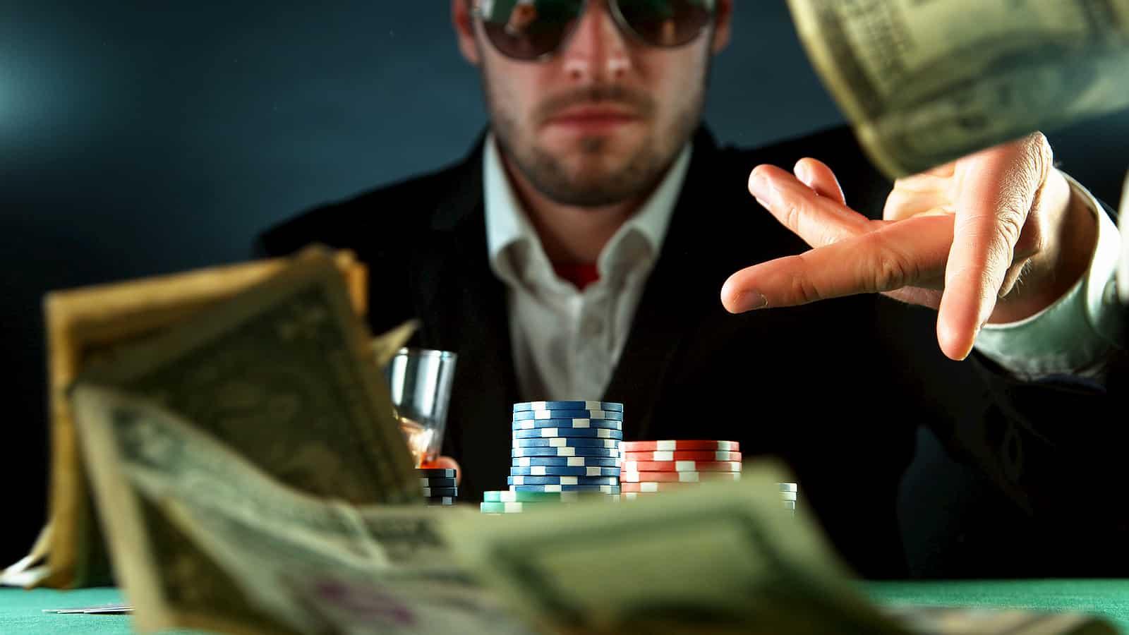 jogador de poker bitcoin