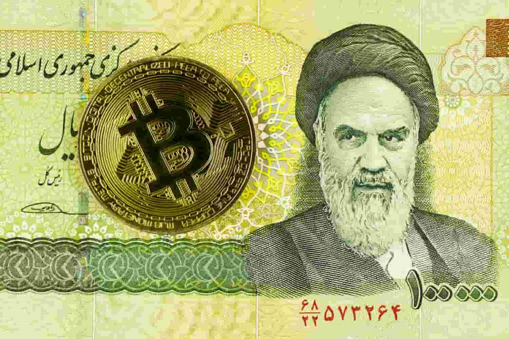 Irã Banco Central