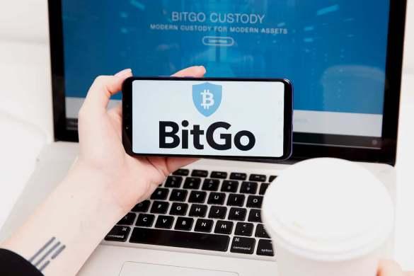 Bitgo Paypal compra