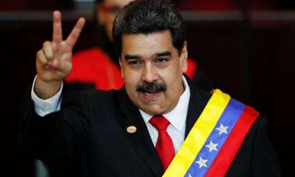O ditador venezuelano, Nicolás Maduro, anunciou a criação de uma bolsa de valores nacional construída sob a blockchain da Ethereum.