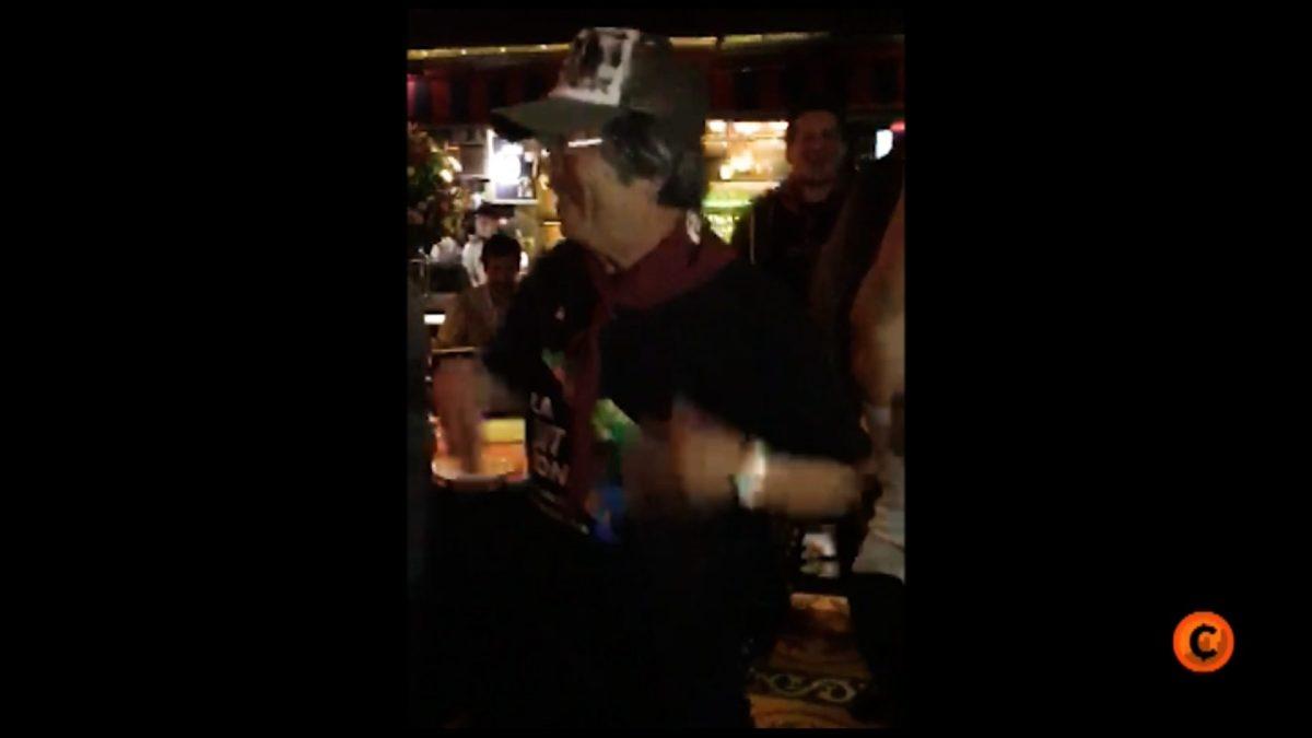 Satoshi Nakamoto é visto dançando em balada com fundadores da Foxbit