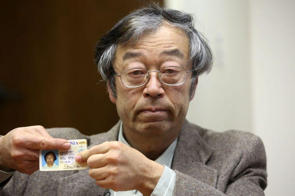 Satoshi Dorian Nakamoto