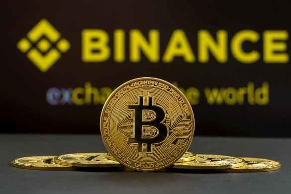 Binance mercado brasileiro