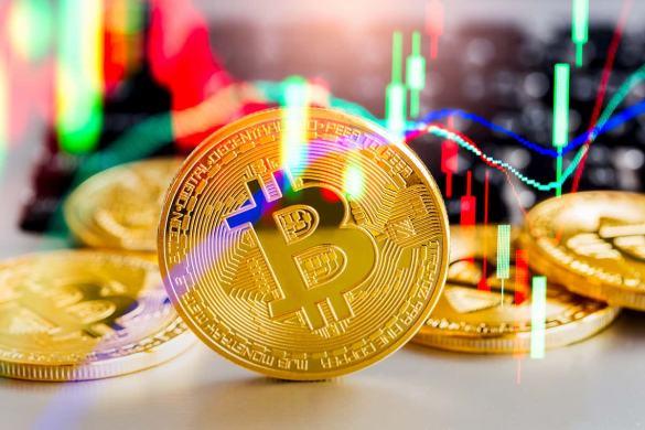 desvantagem do bitcoin volatilidade