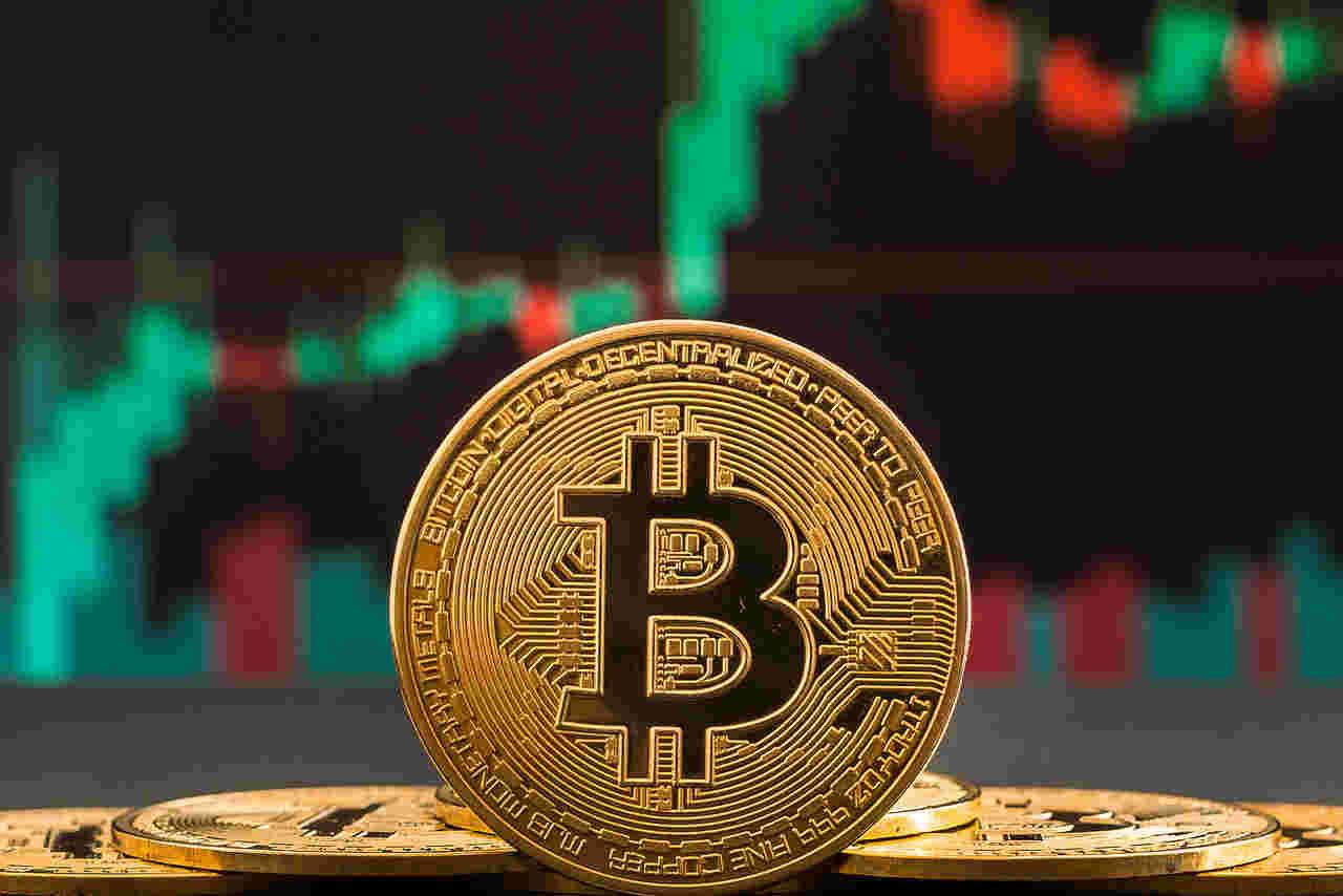 bitcoin preço