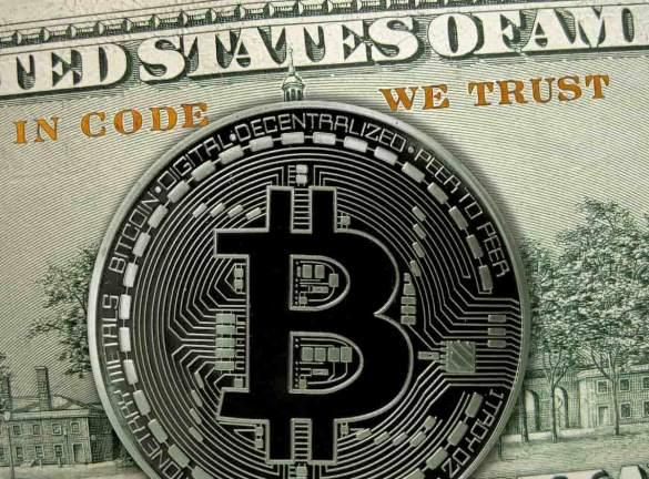 Bitcoin In Code We Trust