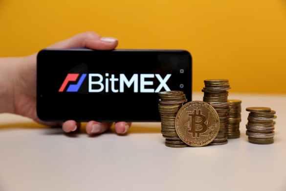 BitMEX responde governo americano