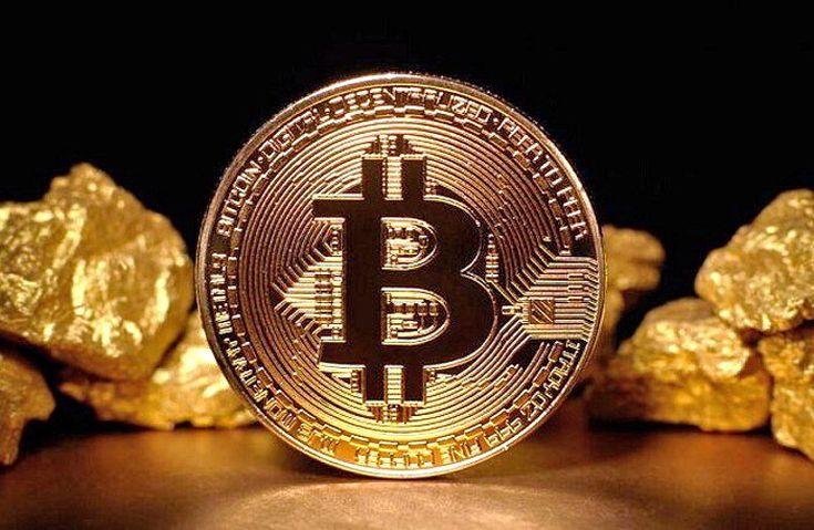 CEO do Devere Group diz que Bitcoin pode substituir o ouro como reserva de valor