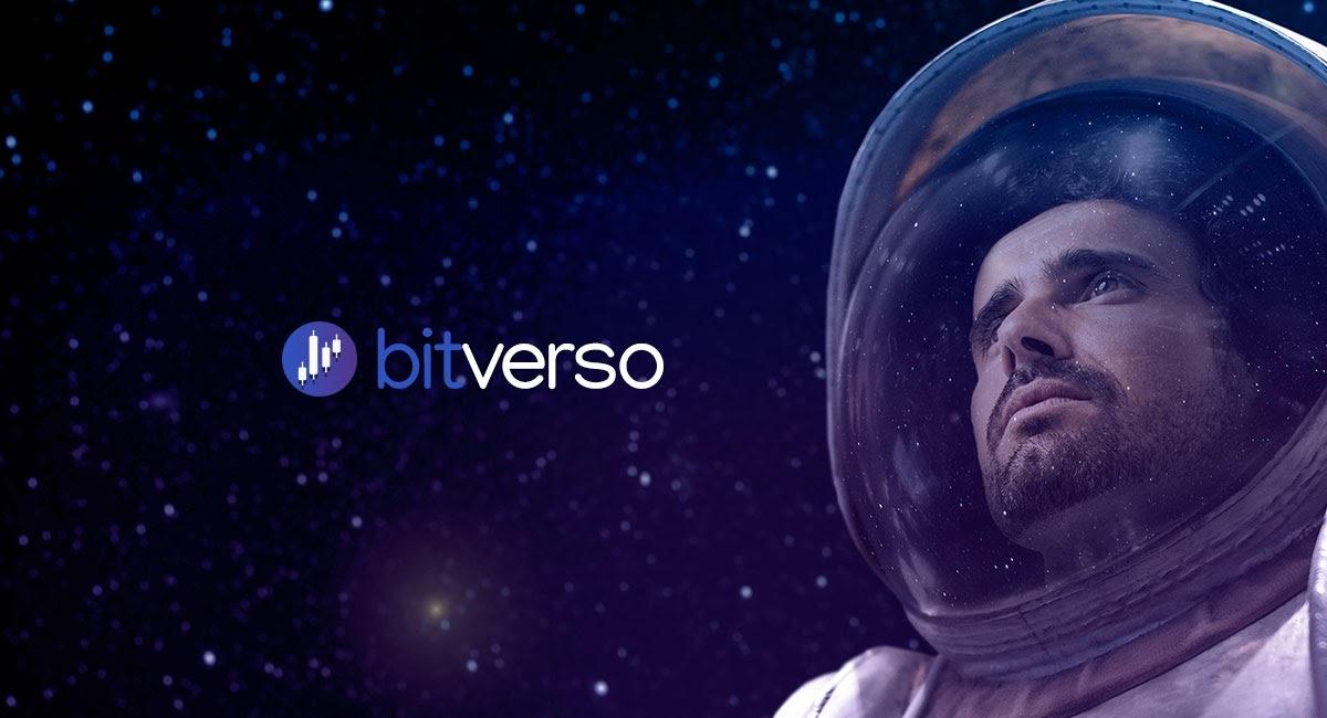 Bitverso lança nova plataforma e divulga planos