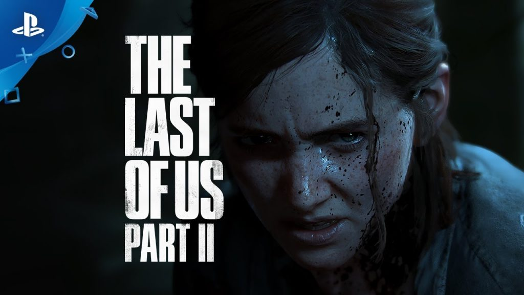 Capa The Last of Us