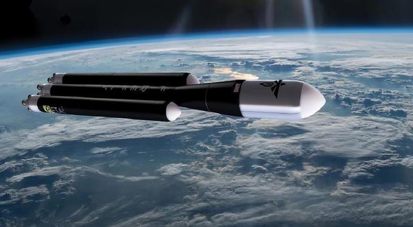 Satélites que se comunicarão por blockchain entram em órbita em breve
