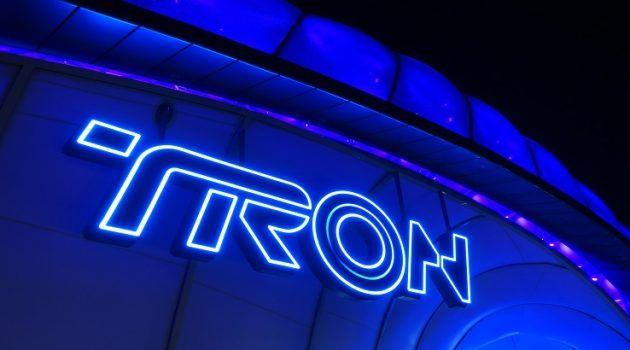 Tron (TRX) lança plataforma JustLink para competir com Chainlink