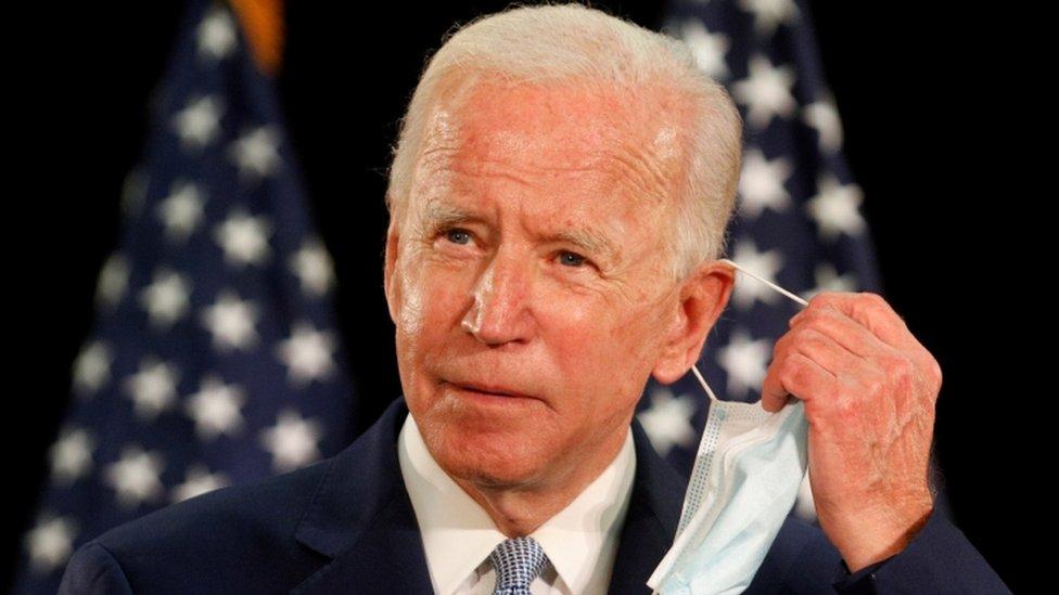 Imprimir US$ 1,7 trilhão para o meio ambiente: Joe Biden e o novo acordo verde