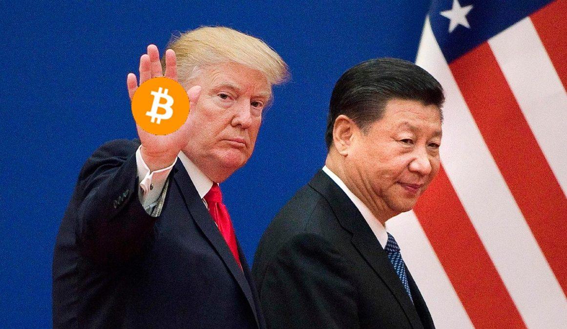 Governos já são os maiores detentores de bitcoins no mundo