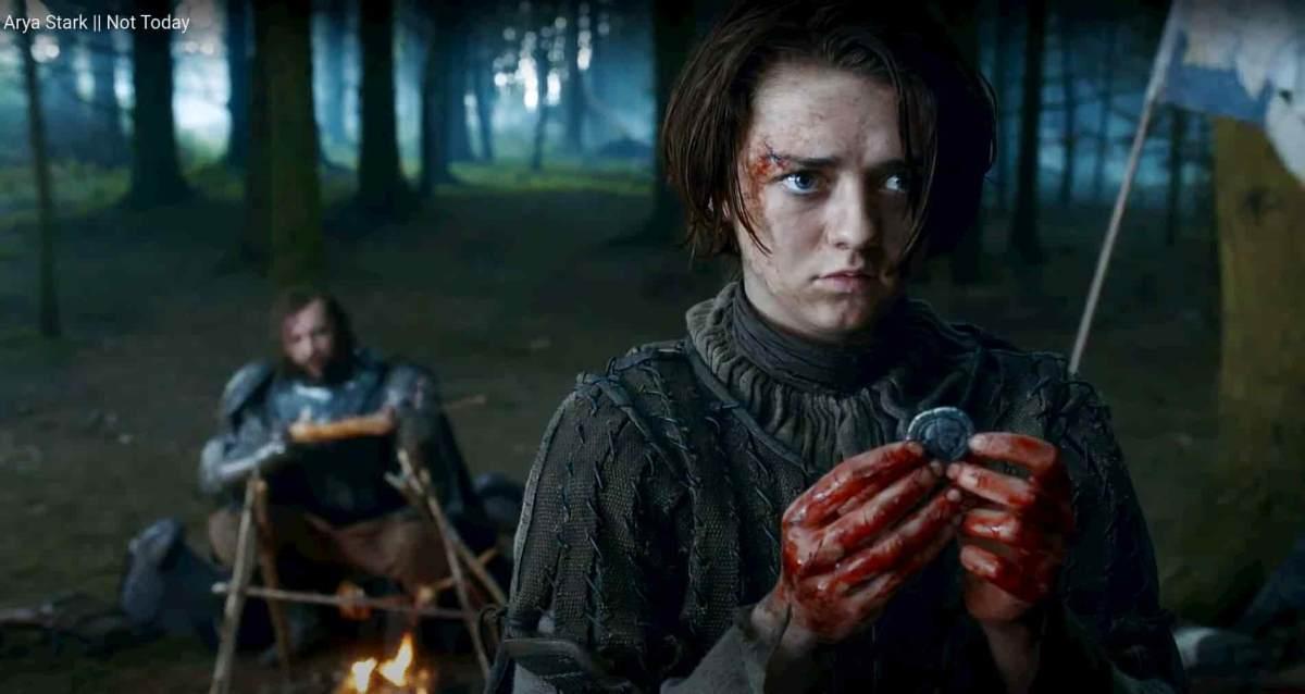 Estrela de Game of Thrones compra Bitcoin e ignora 500000 fãs