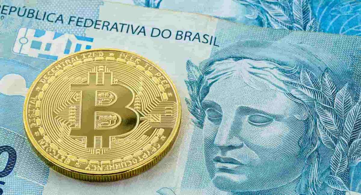 Empréstimo com bitcoin de garantia já tem a taxa mais barata entre fintechs de crédito