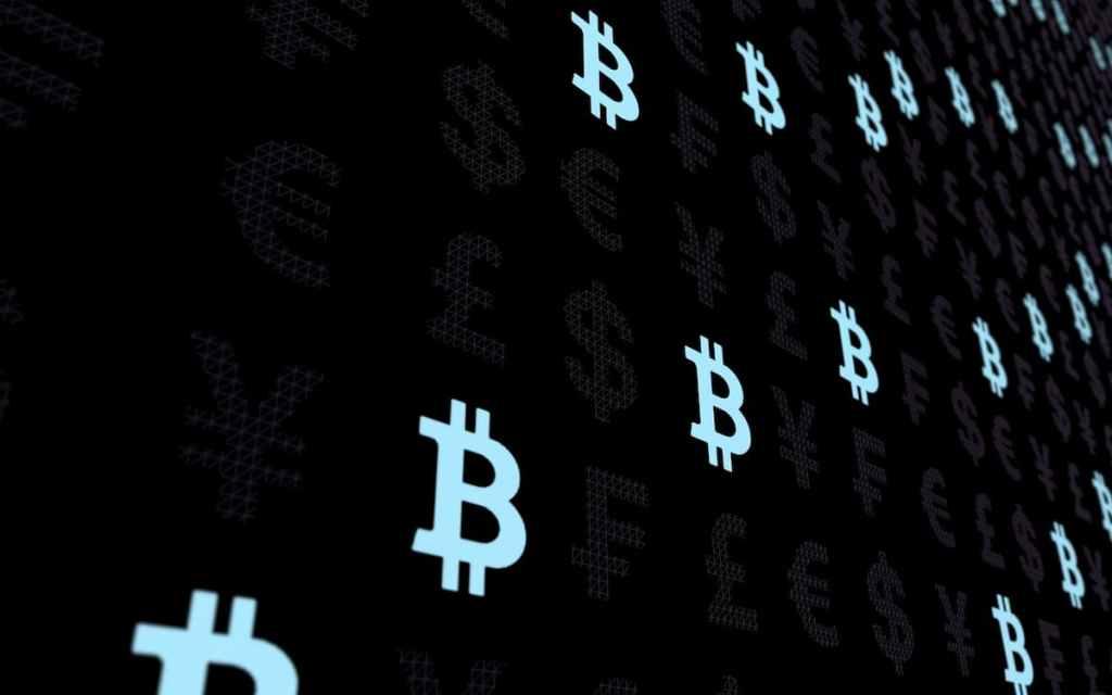 Mistério do Bitcoin