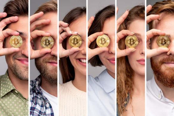 Black Friday com Bitcoin