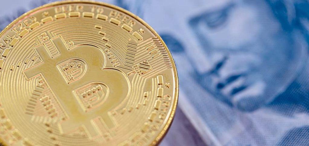 Bitcoin em altas históricas
