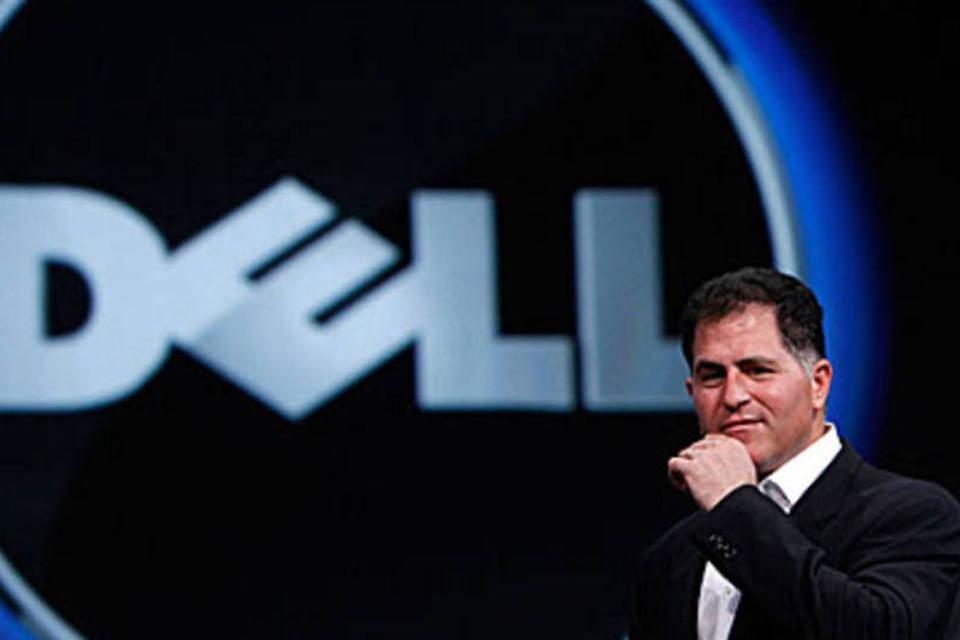 Dell: VMwere lança plataforma de blockchain para empresas
