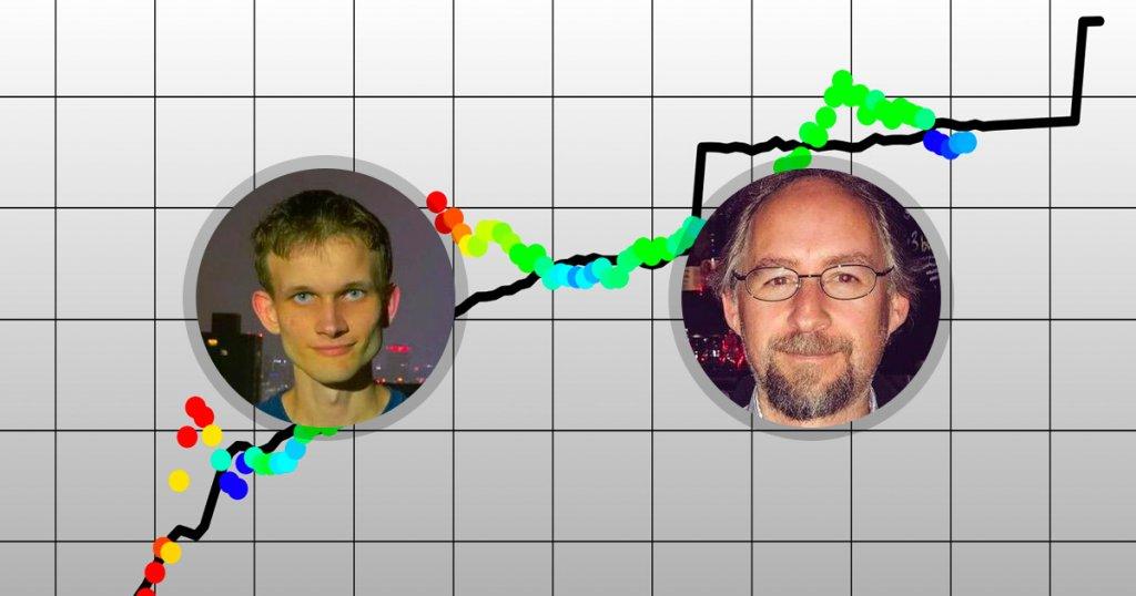 Veja quem são os maiores influenciadores do Bitcoin no Twitter