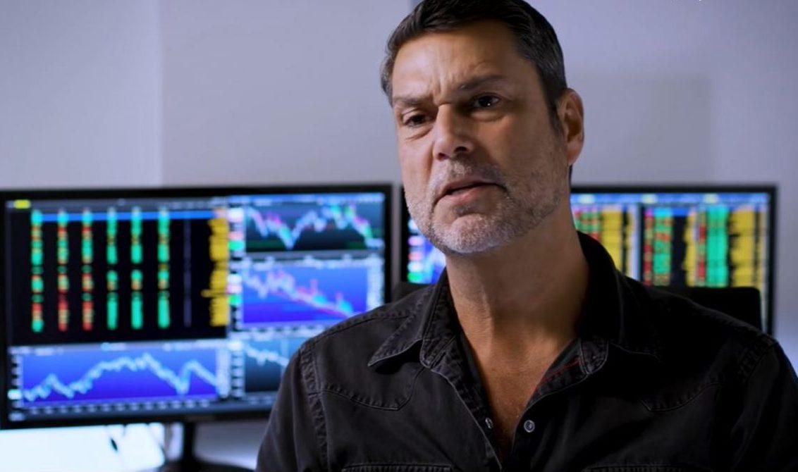 Empresa do bilionário Raoul Pal investiu 10% do caixa em Bitcoin