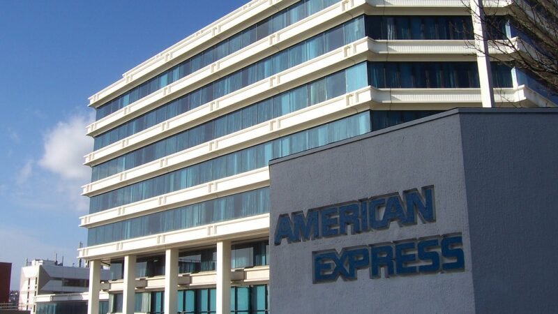 American Express investe em exchange de Bitcoin