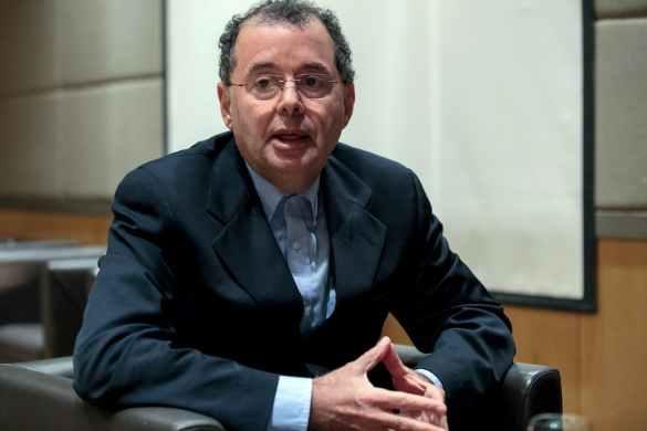 CEO do Fundo Verde