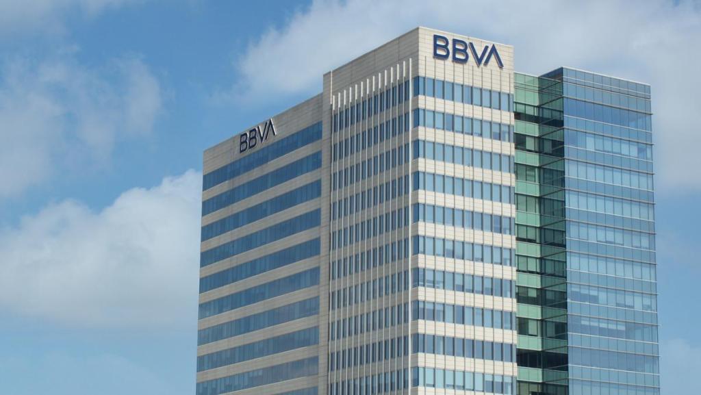 BBVA banco espanhol