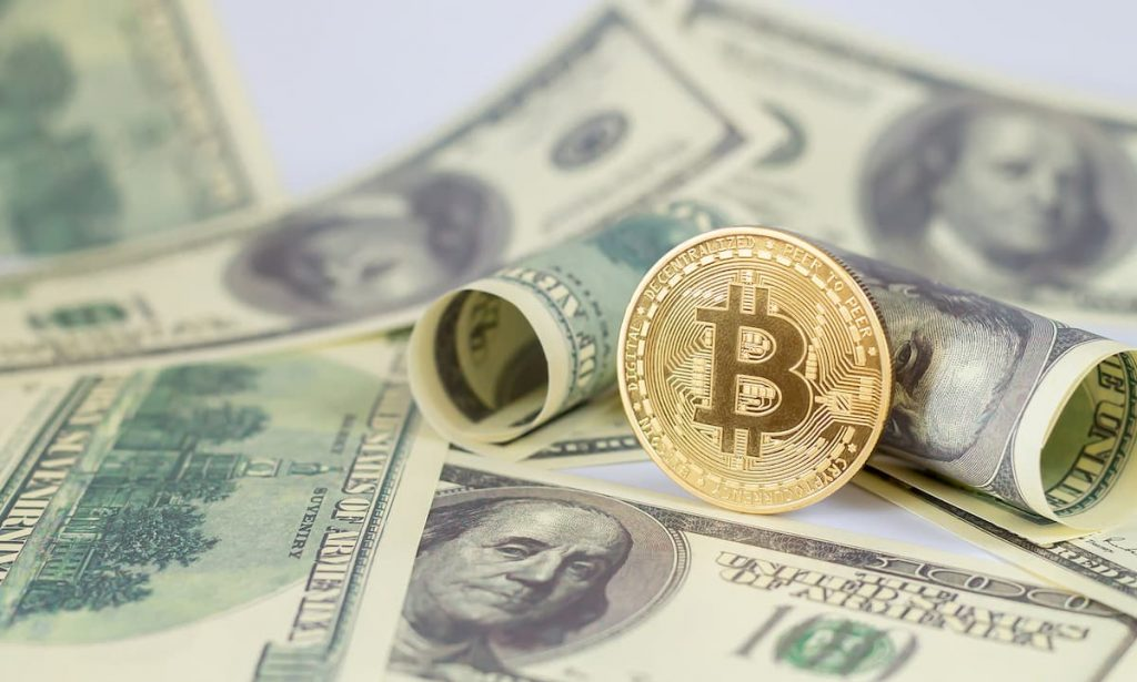 Bitcoin e trilhões de dólares