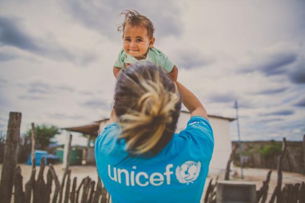 UNICEF agora utiliza blockchain para registro de documentos