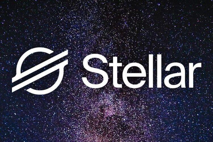 Stellar (XLM) salta 40% após escolha para desenvolvimento de moeda digital da Ucrânia