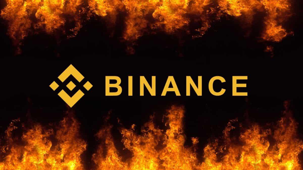 Binance Coin dispara, queima de token acontece em 48 horas