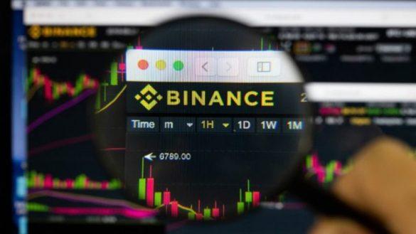 Binance oferece vaga de emprego para o mercado brasileiro