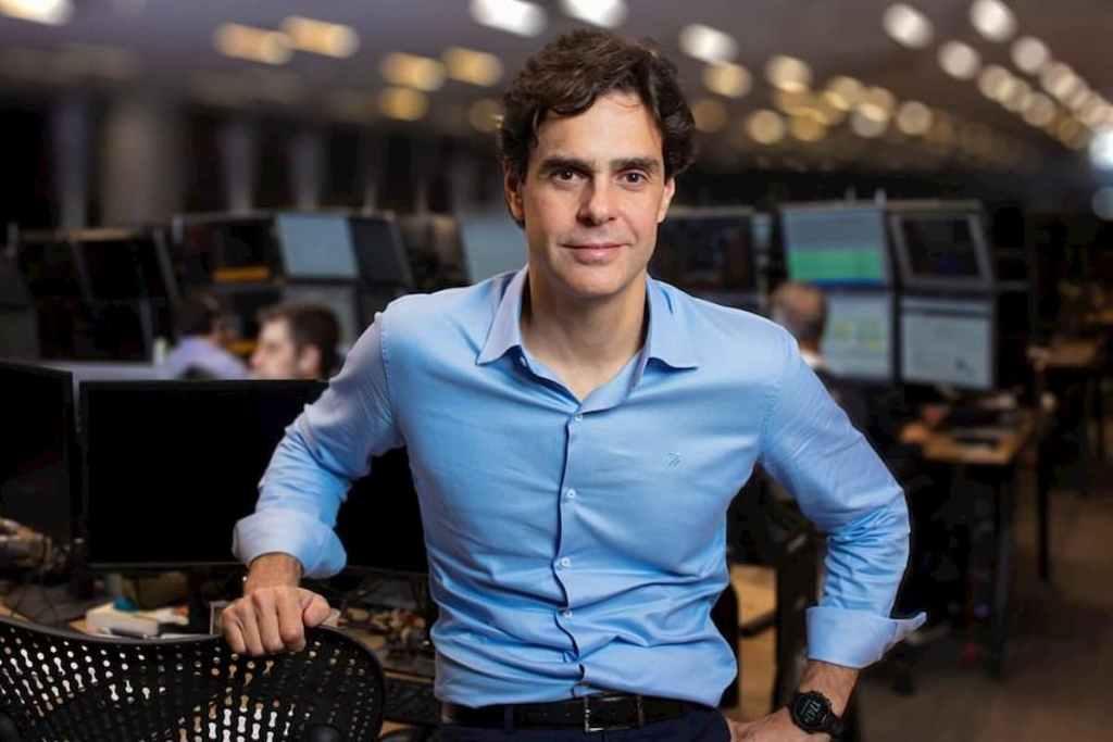 Guilherme Benchimol, CEO da XP Investimentos