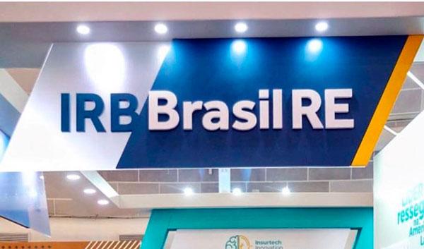 IRB Brasil (IRBR3): rali perde fôlego após CVM alertar sobre riscos de manipulação