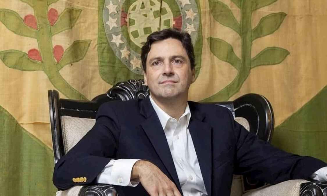 Príncipe do Brasil: subida do Bitcoin sinaliza perda de confiança nos bancos centrais