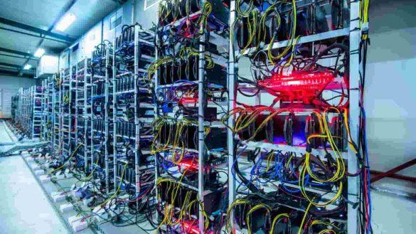 Empresa chinesa de capital aberto investe US$ 14 milhões em de mineração de Bitcoin
