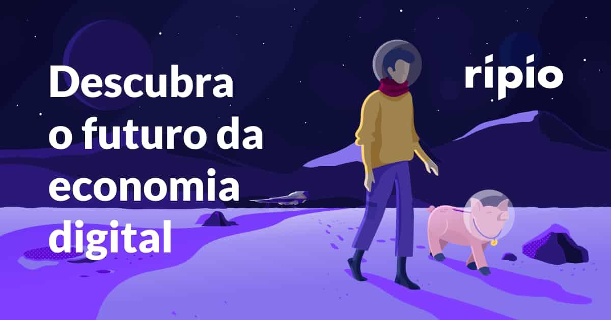 Ripio anuncia aquisição da brasileira BitcoinTrade
