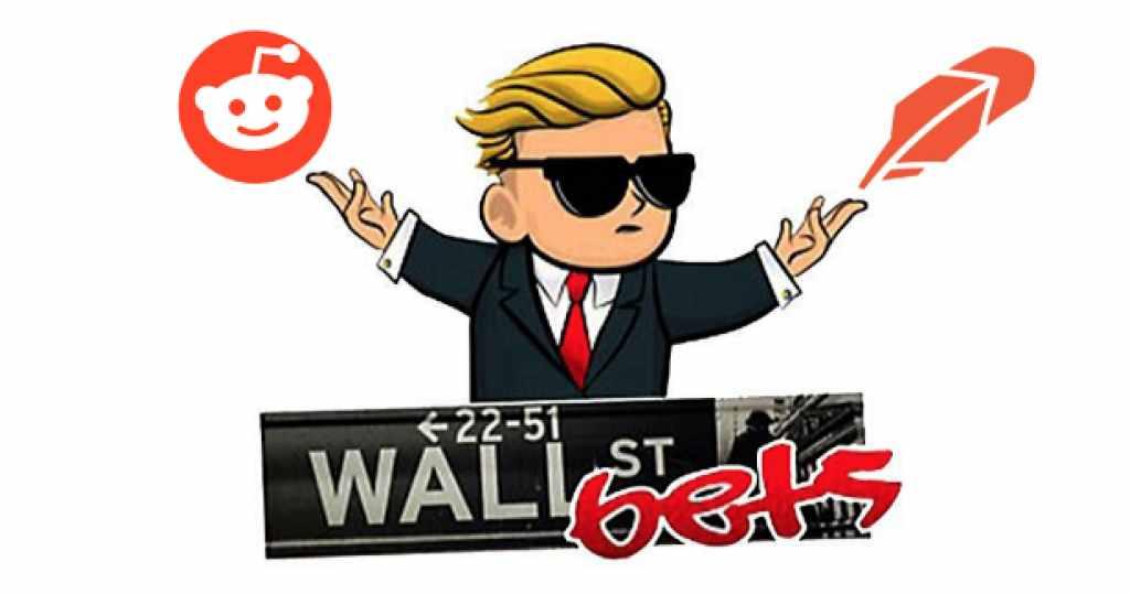 Reddit x Wall Street, China ameça guerra e criptomoeda sobe 44%