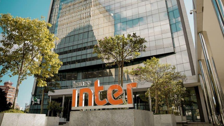 Banco Inter começou a oferecer compra de Bitcoin via fundos
