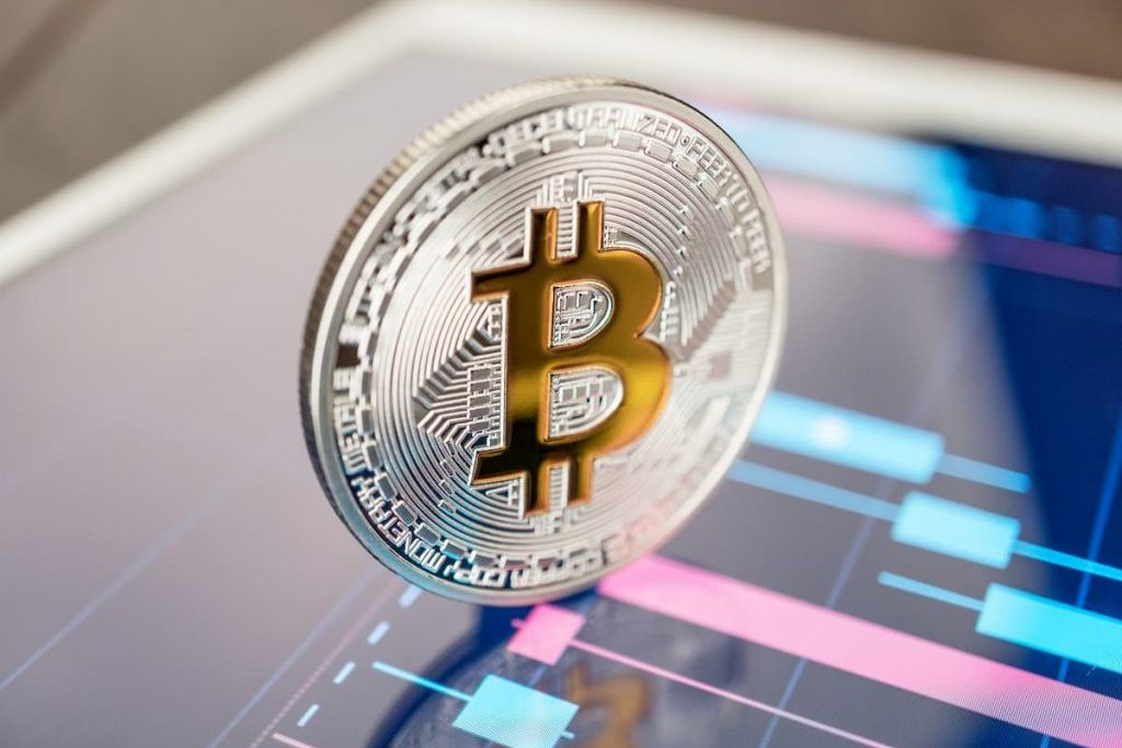 Bitcoin não é confiável em incertezas do mercado, afirma JP Morgan