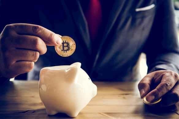 Fundo de Hedge acumulando bitcoin