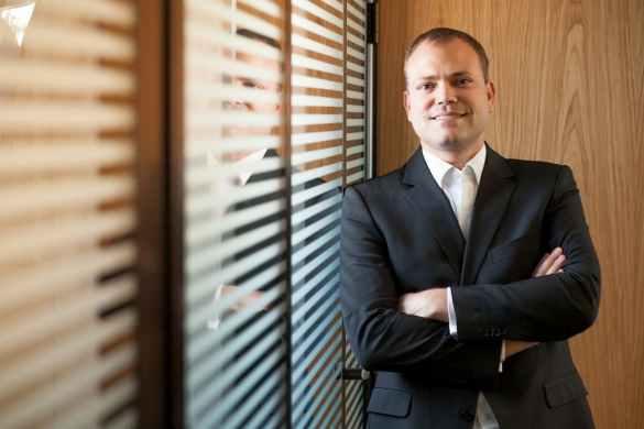 CEO da Coinext