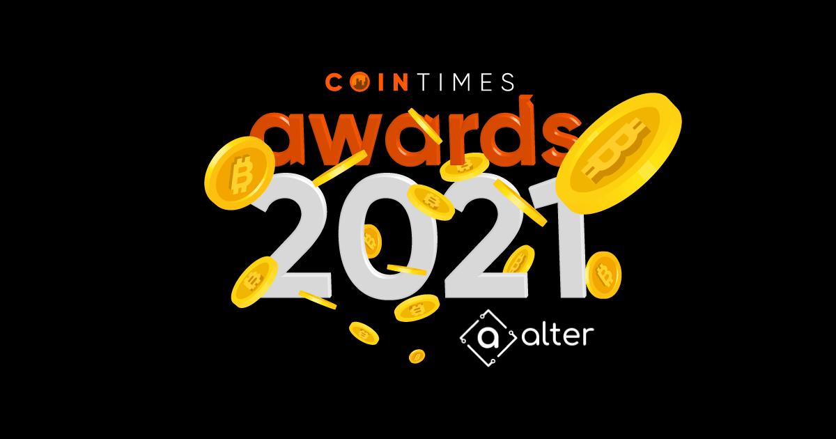 Cointimes Awards: Descubra quem são os vencedores na live de hoje