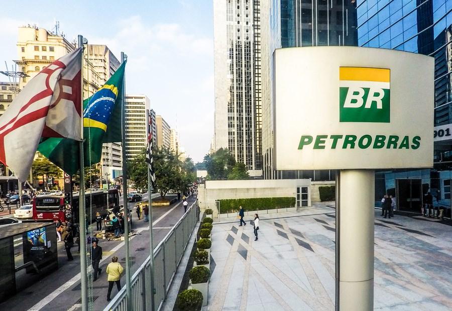 Petrobras (PETR4) e Unigel fecham contrato de gás natural para fábricas de fertilizantes