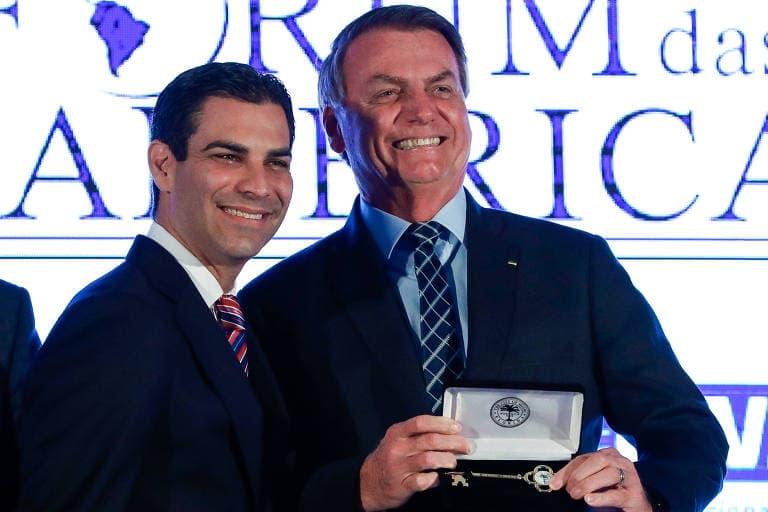 Prefeito de Miami nomeia primeiro CTO e caminha para concorrer com Vale do Silício
