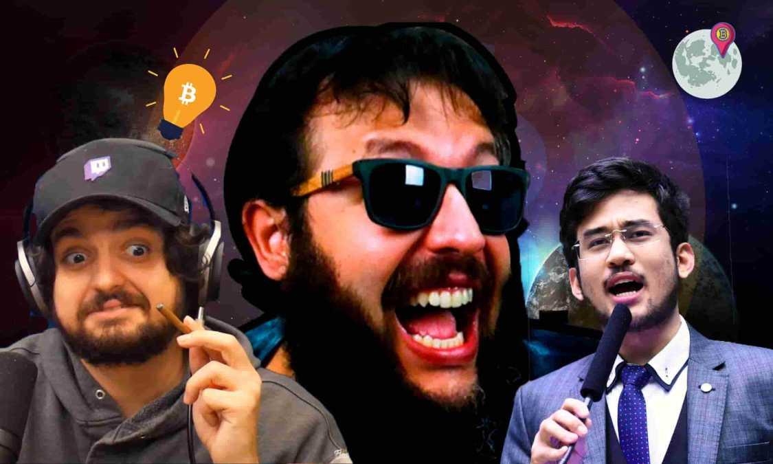 Conheça 7 famosos brasileiros que investem em Bitcoin