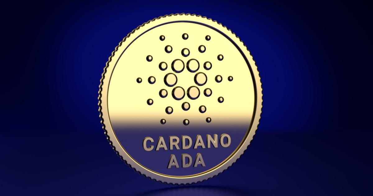 Criptomoeda Cardano dispara e se torna a 4º maior do mercado