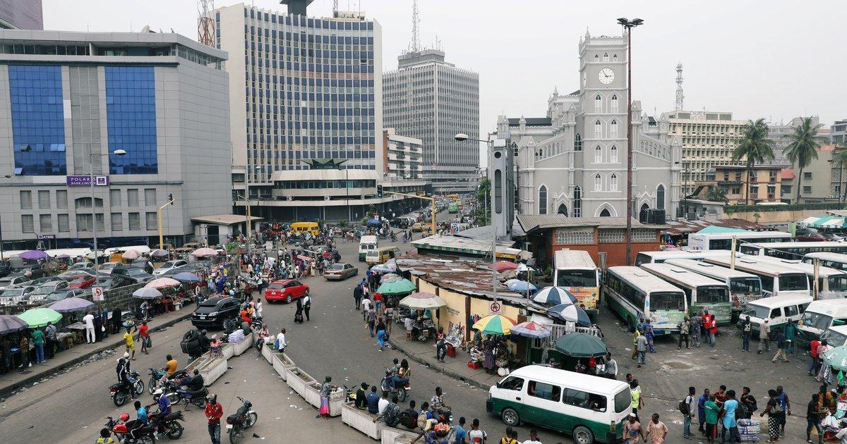 Vendas P2P de criptomoedas se intensificam na Nigéria após proibição
